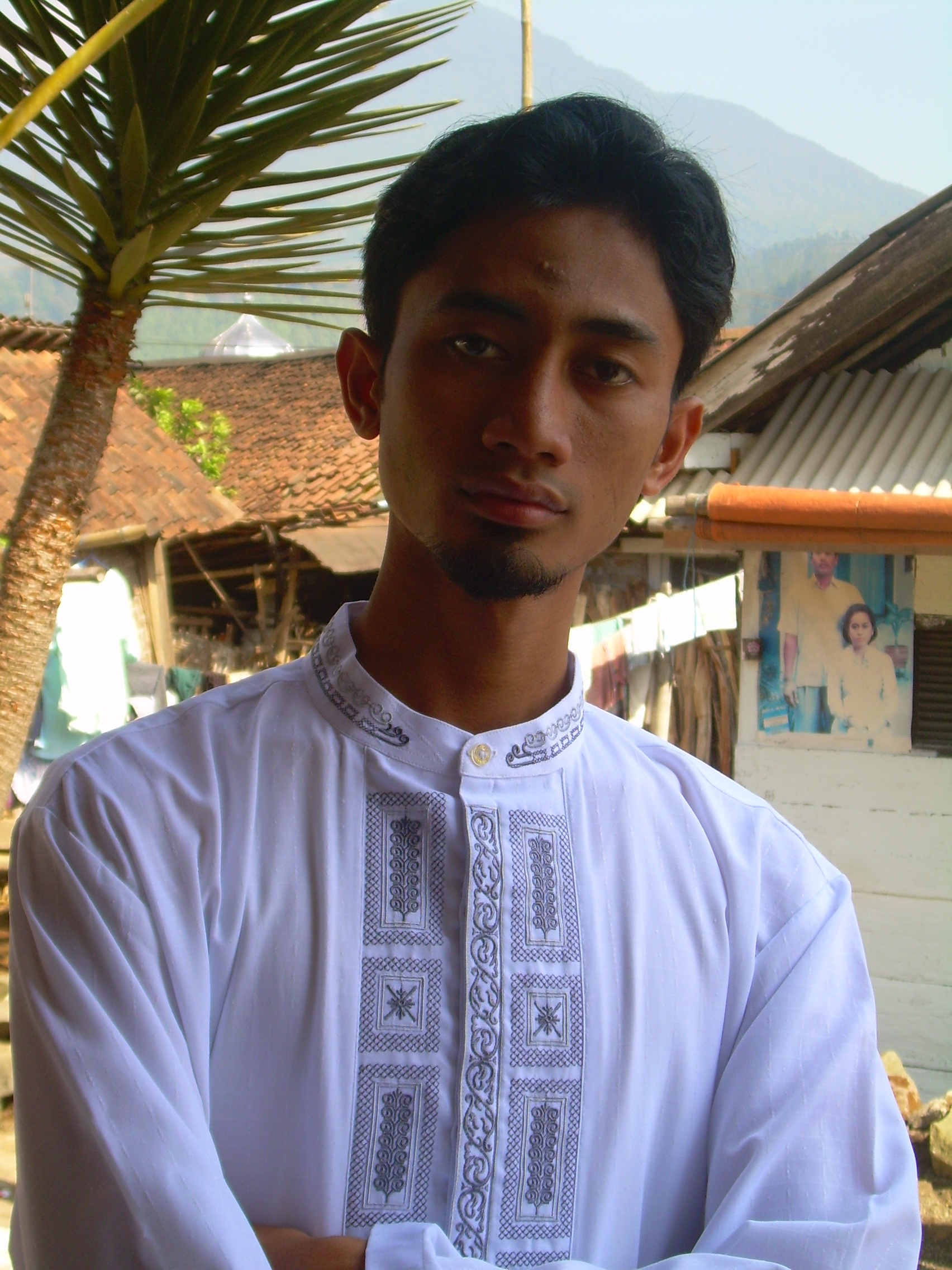Sabar Nurohman